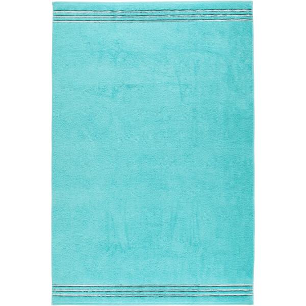 Vossen Cult de Luxe - Farbe: 534 - light azure Badetuch 100x150 cm