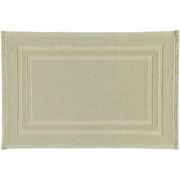 Rhomtuft - Badteppiche Gala - Farbe: natur-jasmin - 20 60x90 cm