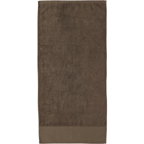Rhomtuft - Handtücher Comtesse - Farbe: taupe - 58 Duschtuch 70x130 cm
