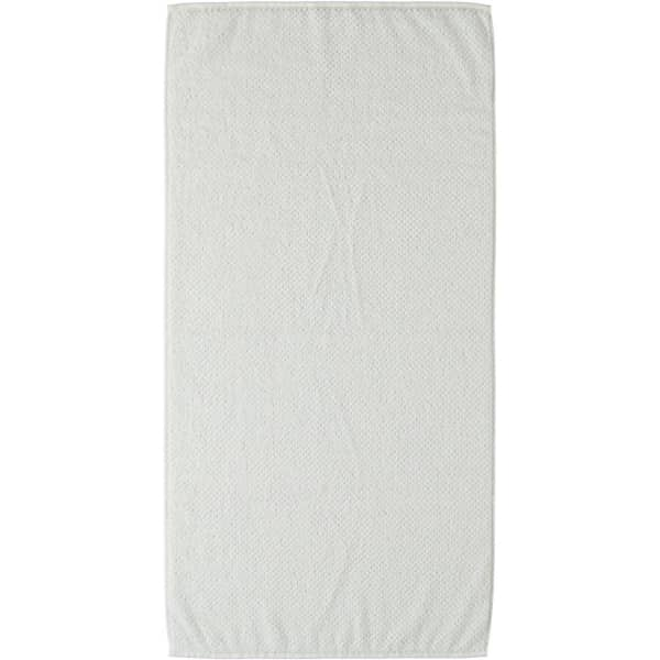 S.Oliver Uni 3500 - Farbe: weiß - 600 Duschtuch 70x140 cm