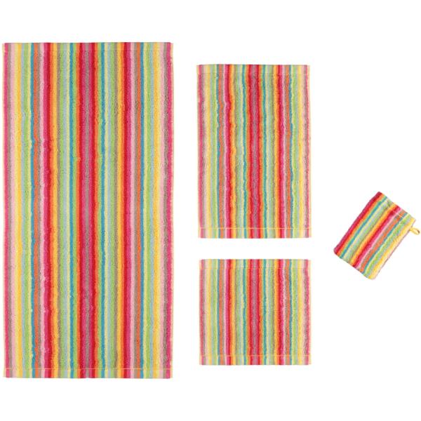 Cawö - Life Style Streifen 7008 - Farbe: 25 - multicolor