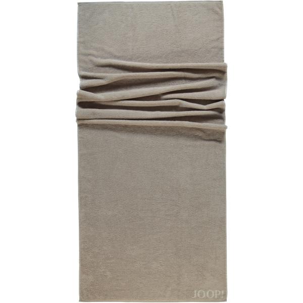 JOOP! Classic - Doubleface 1600 - Farbe: Sand - 30 Saunatuch 80x200 cm