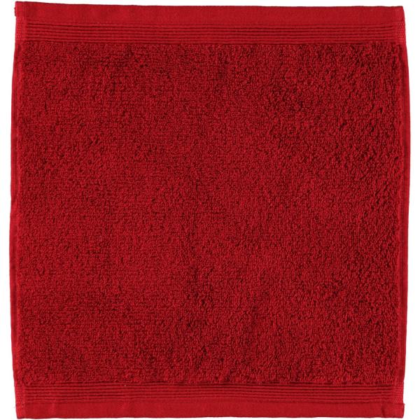 Möve - Superwuschel - Farbe: rubin - 075 (0-1725/8775) Seiflappen 30x30 cm