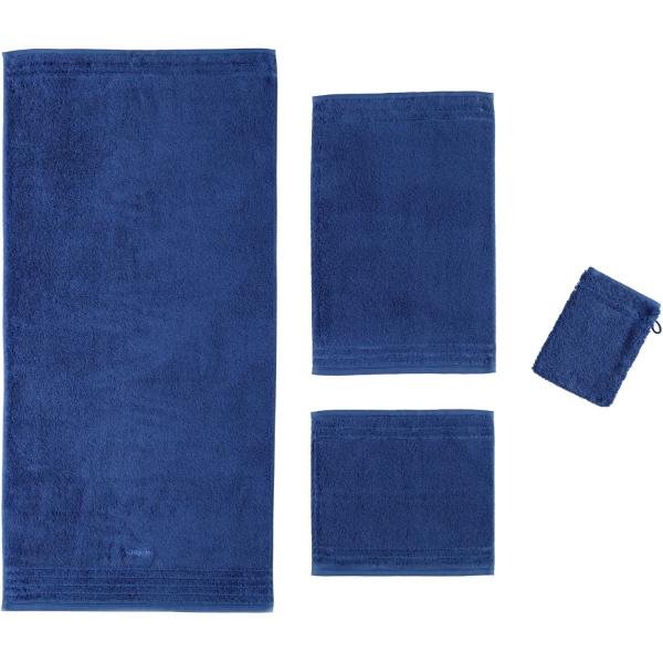 Vossen Vienna Style Supersoft - Farbe: deep blue - 469