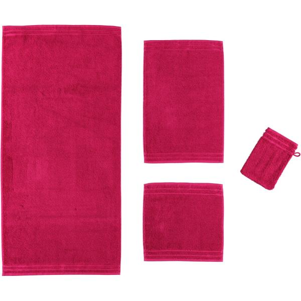 Vossen Calypso Feeling - Farbe: 377 - cranberry