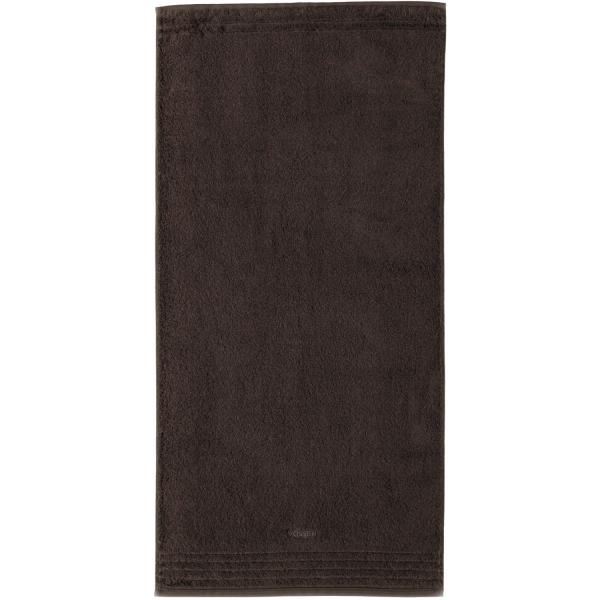 Vossen Vienna Style Supersoft - Farbe: dark brown - 693 Handtuch 60x110 cm