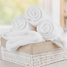 Geschichte des Handtuchs