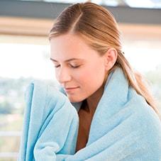 Was tun damit Handtücher weich werden?