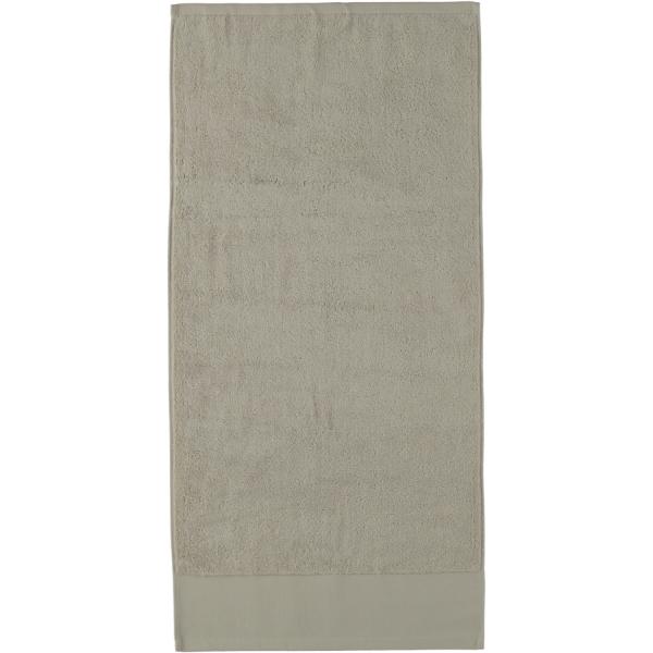 Rhomtuft - Handtücher Comtesse - Farbe: stone - 320 Handtuch 50x100 cm