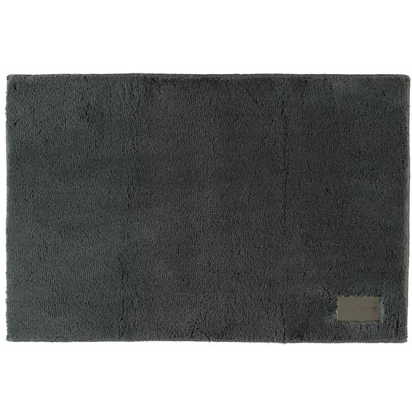 JOOP! - Badteppich Luxury 152 - Farbe: anthrazit - 069 60x90 cm