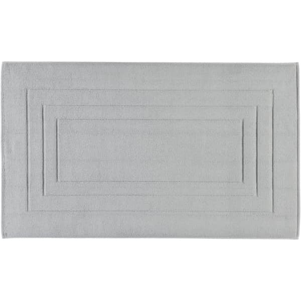 Vossen Badematte Calypso Feeling - Farbe: light grey - 721 60x100 cm