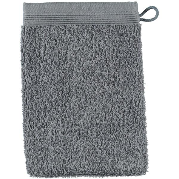 Möve - Superwuschel - Farbe: stone - 850 (0-1725/8775) Waschhandschuh 15x20 cm