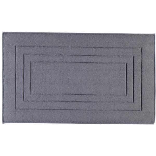 Vossen Badematte Calypso Feeling - Farbe: flanell - 740 60x100 cm