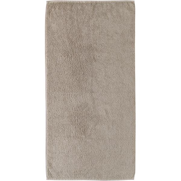 S.Oliver Uni 3500 - Farbe: sand - 375 Handtuch 50x100 cm