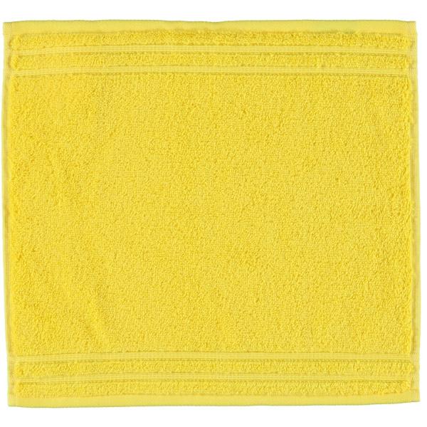 Vossen Calypso Feeling - Farbe: sunflower - 146 Seiflappen 30x30 cm