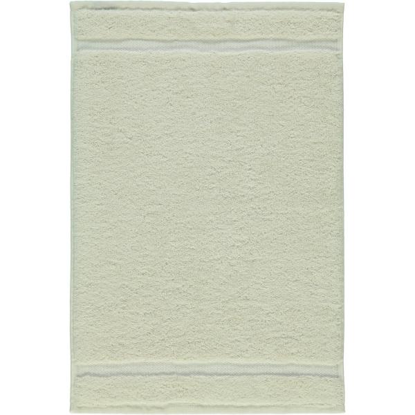 Rhomtuft - Handtücher Princess - Farbe: natur-jasmin - 20 Gästetuch 40x60 cm