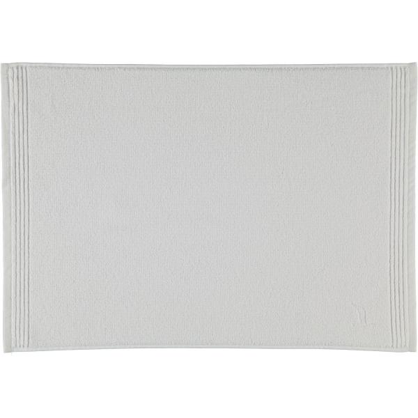 Möve - Duschvorlage Superwuschel - Größe: 50x70 cm - Farbe: snow - 001 (0-2831/8022)
