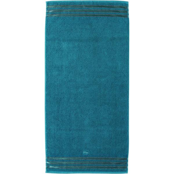 Vossen Cult de Luxe - Farbe: 589 - lagoon Handtuch 50x100 cm