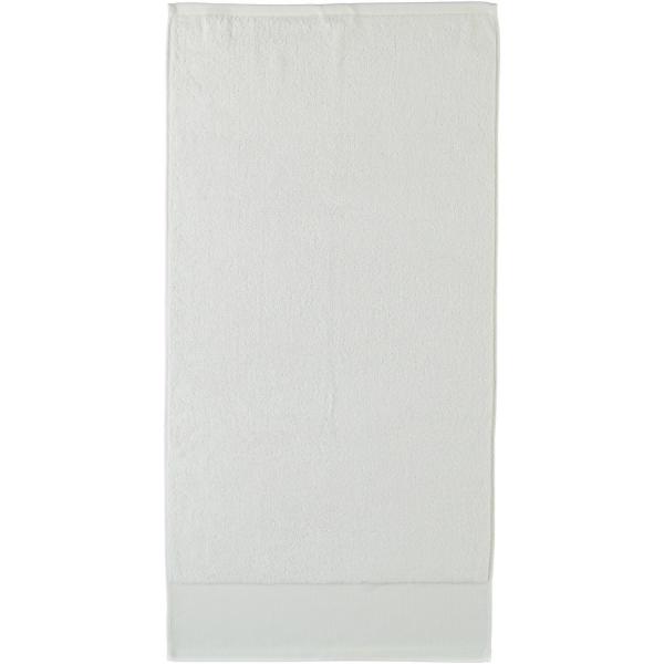 Rhomtuft - Handtücher Comtesse - Farbe: weiss - 01 Handtuch 50x100 cm
