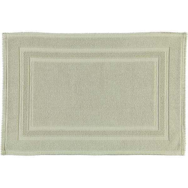 Rhomtuft - Badteppiche Gala - Farbe: stone - 320 60x90 cm