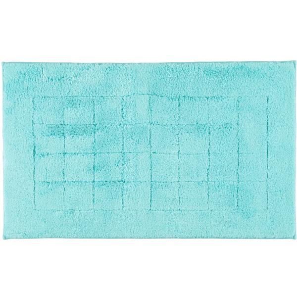 Vossen Badteppich Exclusive - Farbe: 534 - light azure 60x100 cm