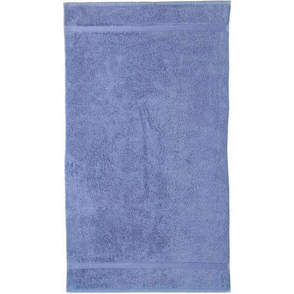 Rhomtuft - Handtücher Princess - Farbe: aqua - 78 Handtuch 55x100 cm