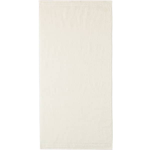 Vossen Calypso Feeling - Farbe: ivory - 103 Handtuch 50x100 cm