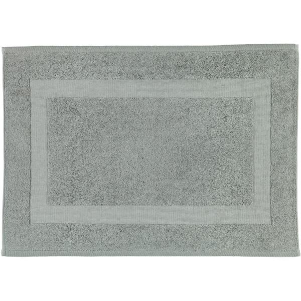 Rhomtuft - Badteppiche Comtesse - Farbe: kiesel - 85 60x100 cm