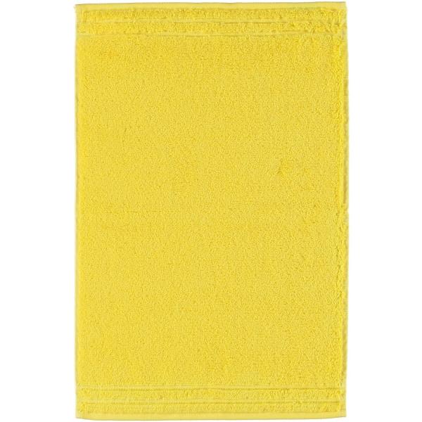 Vossen Calypso Feeling - Farbe: sunflower - 146 Gästetuch 30x50 cm