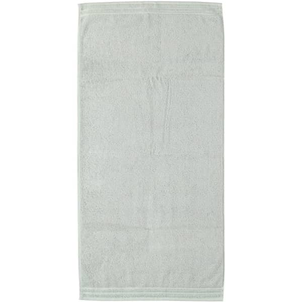 Vossen Calypso Feeling - Farbe: light grey - 721 Duschtuch 67x140 cm