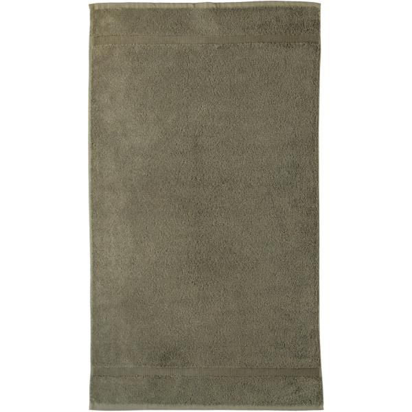 Rhomtuft - Handtücher Princess - Farbe: taupe - 58 Handtuch 55x100 cm