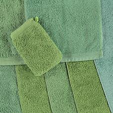 Verfärbte Handtücher - was tun?