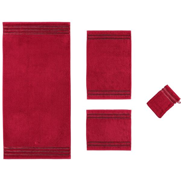 Vossen Cult de Luxe - Farbe: 390 - rubin