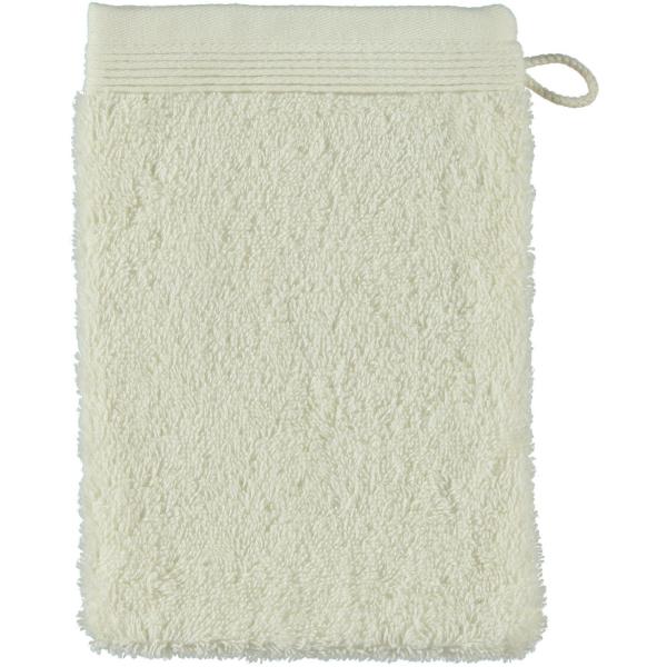 Möve - Superwuschel - Farbe: ivory - 017 (0-1725/8775) Waschhandschuh 15x20 cm