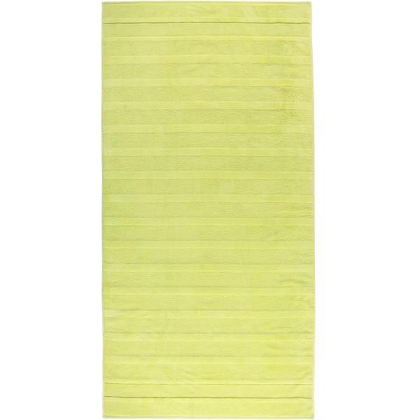 Cawö - Noblesse2 1002 - Farbe: kiwi - 424 Duschtuch 80x160 cm