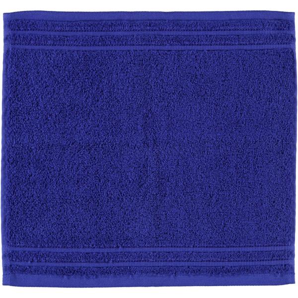 Vossen Calypso Feeling - Farbe: 479 - reflex blue Seiflappen 30x30 cm