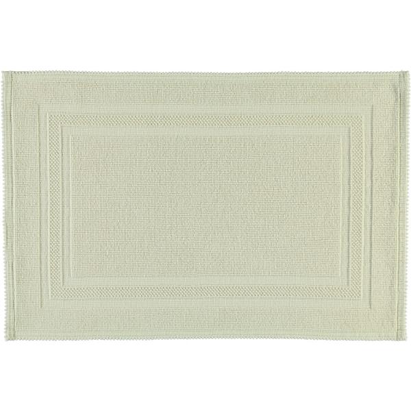 Rhomtuft - Badteppiche Gala - Farbe: ecru - 260 50x70 cm