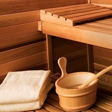 Geschichte der Sauna