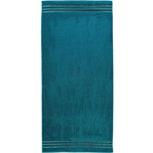 Vossen Cult de Luxe - Farbe: 589 - lagoon Badetuch 100x150 cm