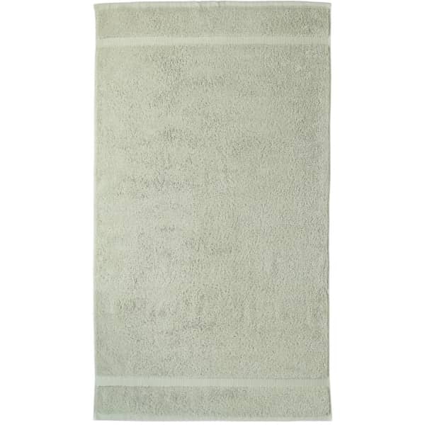 Rhomtuft - Handtücher Princess - Farbe: stone - 320 Duschtuch 70x130 cm