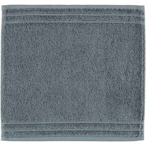Vossen Calypso Feeling - Farbe: flanell - 740 Seiflappen 30x30 cm