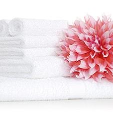 Richtige Handtuchgröße?