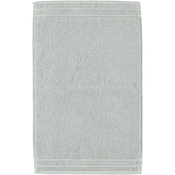 Vossen Calypso Feeling - Farbe: light grey - 721 Gästetuch 30x50 cm