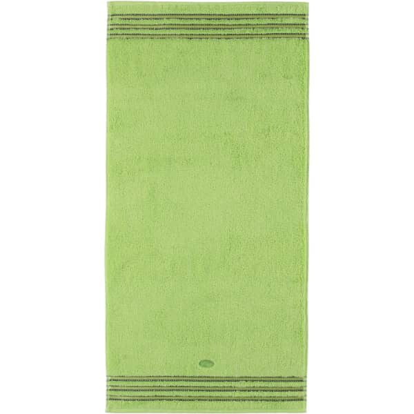 Vossen Cult de Luxe - Farbe: 512 - apple Handtuch 50x100 cm