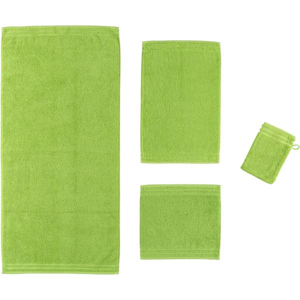 Vossen Calypso Feeling - Farbe: meadowgreen - 530