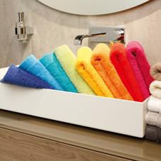 für Farbenfrohe