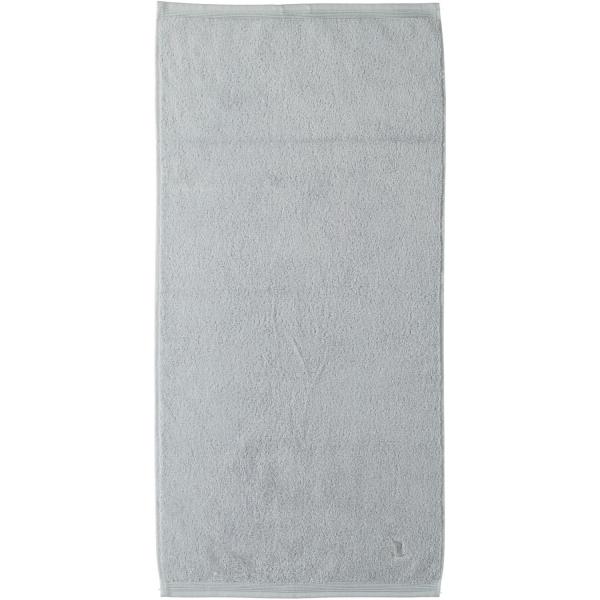 Möve - Superwuschel - Farbe: silver - 829 (0-1725/8775) Handtuch 50x100 cm