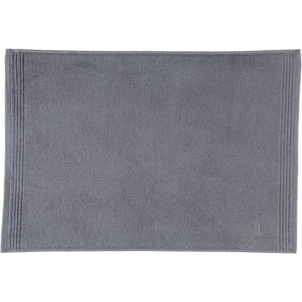 Möve - Duschvorlage Superwuschel - Größe: 50x70 cm - Farbe: stone - 850 (0-2831/8022)