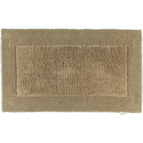 Möve Loft - Badteppich - Größe: 60x100 cm - Farbe: wood - 708 (4-2169)