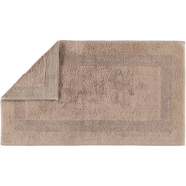 Cawö Home - Badteppich 1000 - Farbe: sand - 375